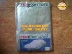 Body Cover / Sarung Mobil Honda Mobilio = Rp 155.000
