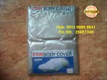 Body Cover / Sarung Mobil All New Yaris = Rp 165.000