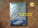 Body Cover / Sarung Mobil Agya / Ayla = Rp 150.000