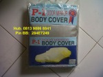 Body Cover Fortuner = Rp 175.000