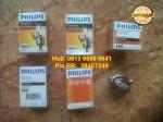 Lampu Bohlam H4 Philips = Rp 45.000