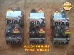 Lampu Bohlan PIAA H1 H3 H4 = Rp 75.000