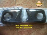 Cover Foglamp All New Avanza Grey = Rp 195.000
