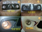 Ring / Cover Foglamp All New Avanza = Rp 195.000