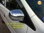 Cover Spion + Lampu All New Xenia Standar / Type X = Rp 275.000