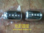 Cover Spion + Lampu ALL New Xenia Type X / D Standar = Rp 275.000