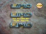 Emblem LIMO = Rp 65.000