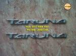 Emblem TARUNA = Rp 45.000
