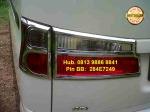 Garnish Belakang Luxio = Rp 255.000