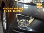 Garnish FogLamp Mazda CX-5 = Rp 265.000