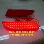 Lampu Led Reflektor Bumper Strobo Kedip All New Avanza / Xenia = Rp 265.000