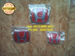 Logo Red Emblem Jazz Old = Rp 145.000 /set