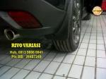 Mud Guard / Karpet Penahan Lumpur MAZDA CX-5 = Rp 295.000