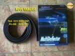 Multideflektor / Multideflector / Lips Bumper / Karet Pelindung Bumper = Rp 225.000