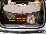 Net Cargo - Jaring Bagasi Belakang Mobil = Rp 125.000