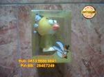 Parfum Mobil Angry Bird Rp 45.000