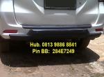 Pengaman Belakang All New Xenia Model Sporty = Rp 500.000