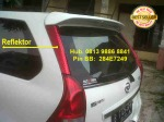 Reflektor All New Avanza = Rp 135.000