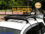 Roof Rack / Rak Atas Mobil JSL + SportRack Platinum = Rp 1.150.000