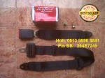 Safety Belt 2 Titik = Rp 75.000
