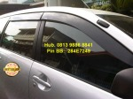 Talang Air Injection / Side Visor / Model Ori All New Xenia = Rp 295.000