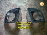 Cover / Ring Fog Lamp Krome Xenia vvti = Rp 195.000