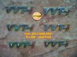 Emblem VVT-I Avanza / Xenia = Rp 35.000