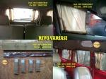 Horden Tirai Mobil Avazan / Xenia = Rp 325.000