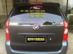 Logo Vitz / Vellfire =Rp 75.000