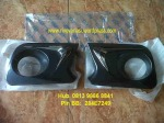 Ring / Cover Fog Lamp Grey All New Avanza = Rp 195.000