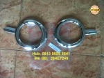 Ring Garnish Foglamp All New Pajero Sport 2013 = Rp 225.000