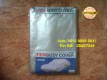 Body Cover / Sarung Mobil Rush = Rp 155.000