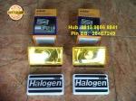Foglamp Universal Kuning Halogen = Rp 175.000