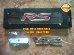 Emblem Grill Jazz RS = Rp 85.000