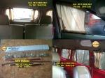 Horden / Tirai Kaca Mobil Luxio = Rp 325.000