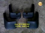 Mudguard Kepet Penahan Lumpur Rush / Terios Old = Rp 225.000