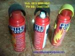 Pemadam / Racun Api / Fire Stop = Rp 49.000
