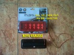 Brake Light Merah 10 Led = Rp 85.000
