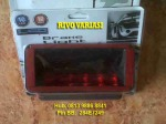 Brake Light - Merah 10 Led = Rp 85.000