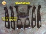 Wood Panel Innova = Rp 550.000