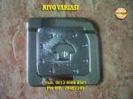 Tank Cover / Tutup Bensin Taruna = Rp 45.000