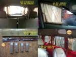 Horden / Tirai Kaca Mobil APV Old = Rp 325.000