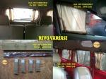 Horden / Tirai Mobil Fortuner = Rp 345.000