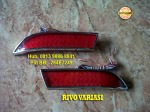 Lampu Led Reflektor Bumper All New Avanza = Rp 185.000