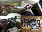 Wood Panel / Panel Wood All New Avanza = Rp 565.000