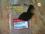 Tutup Derek / Cover Towing Hook Mobilio RS = Rp 125.000