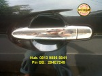 Handla Cover Grand New Avanza 2015 = Rp 125.000