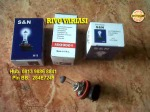 Bohlamp Fog Lamp Halogen H11 - 55W = Rp 45.000