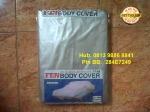 Body Cover / Sarung Mobil Avanza =Rp 155.000