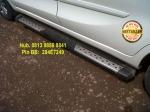 Foot Step / Injakan Kaki Samping Model Bintik All New Xenia = Rp 675.000